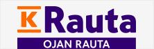 Ojanrauta logo